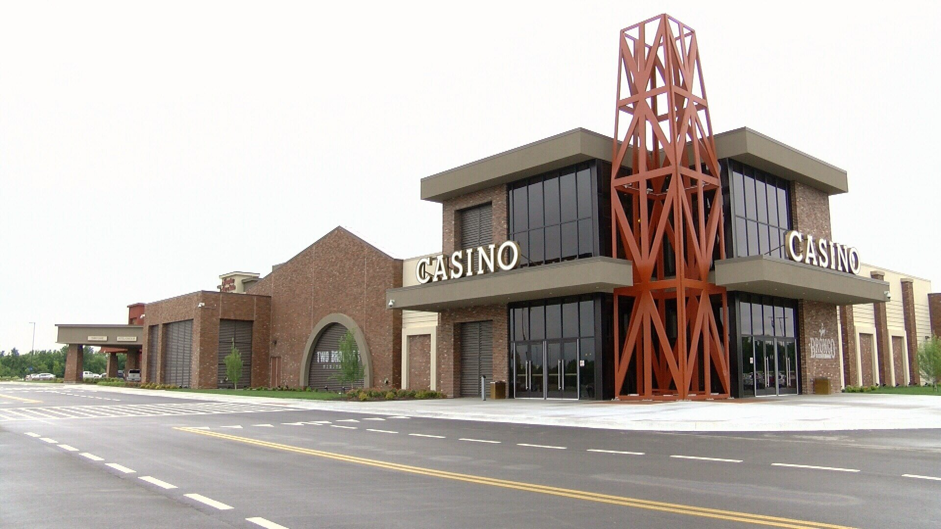 Pittsburg kansas casino